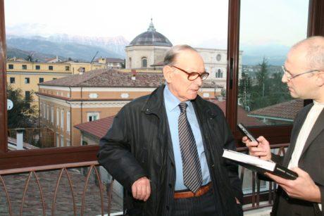 Morricone all'Aquila