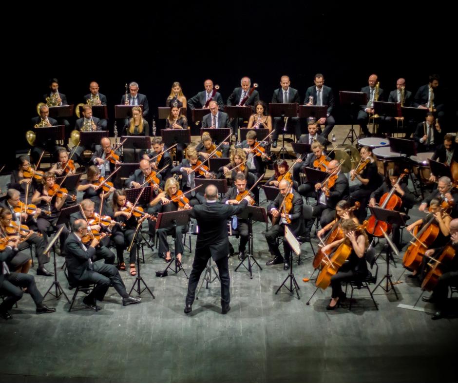 Grande musica a Castelbasso