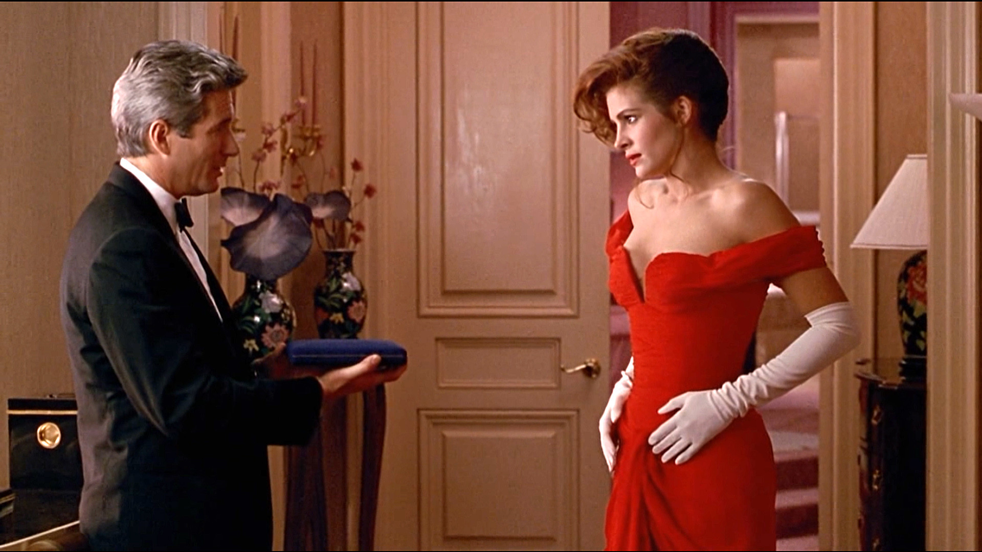 Una Cenerentola per Pretty woman