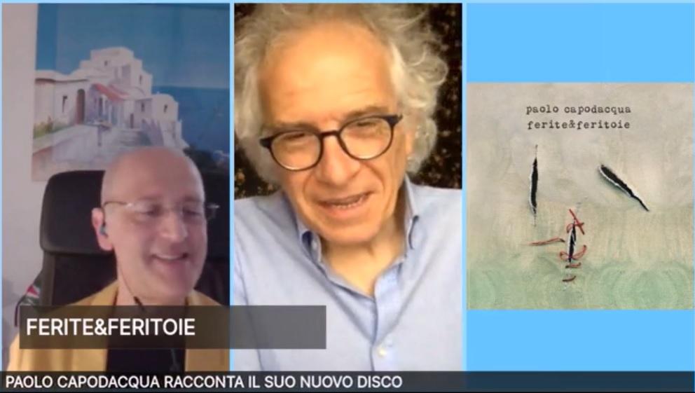 Intervista a Capodacqua