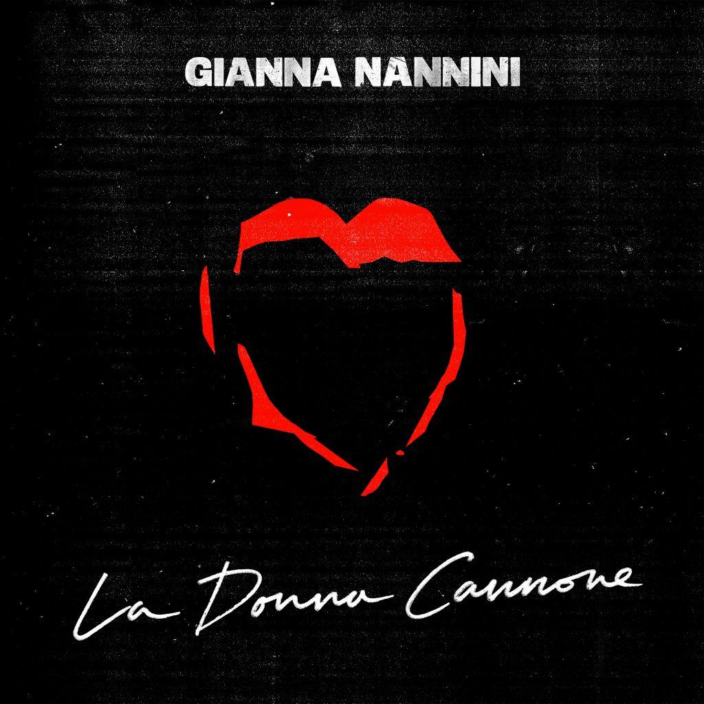 Gianna Nannini interpreta Francesco De Gregori