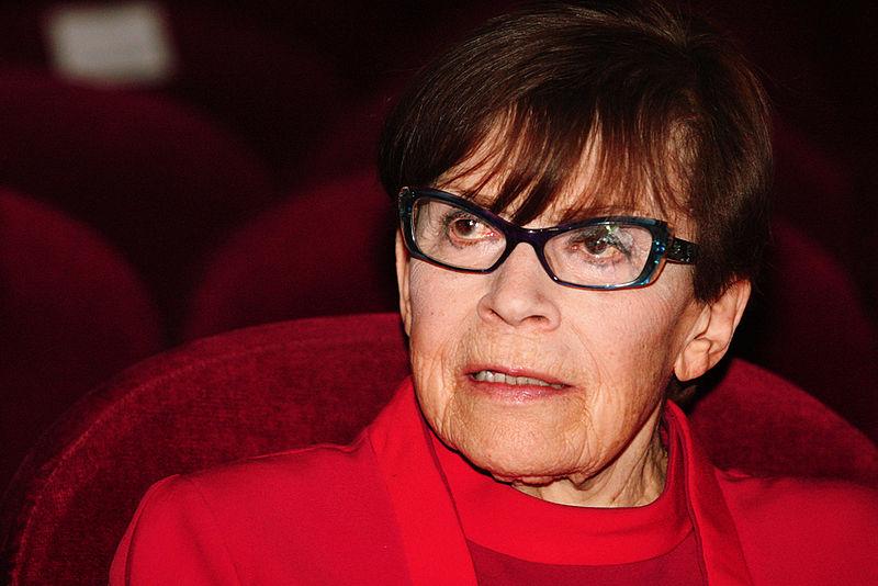 Franca Valeri un secolo di genialità