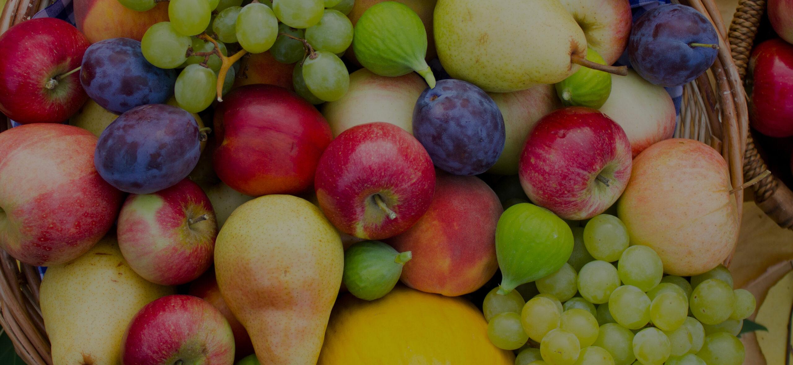 Frutta mai di sera e no alla macedonia