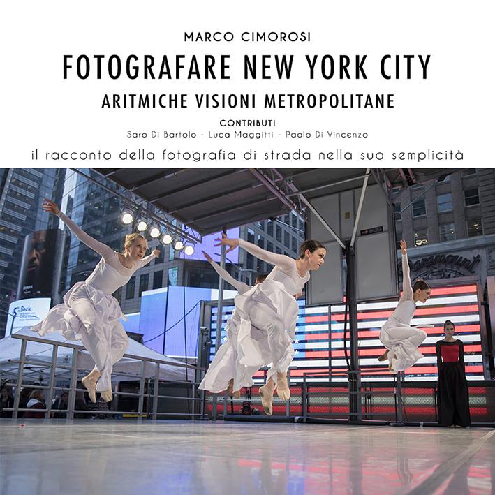 Fotografare New York City