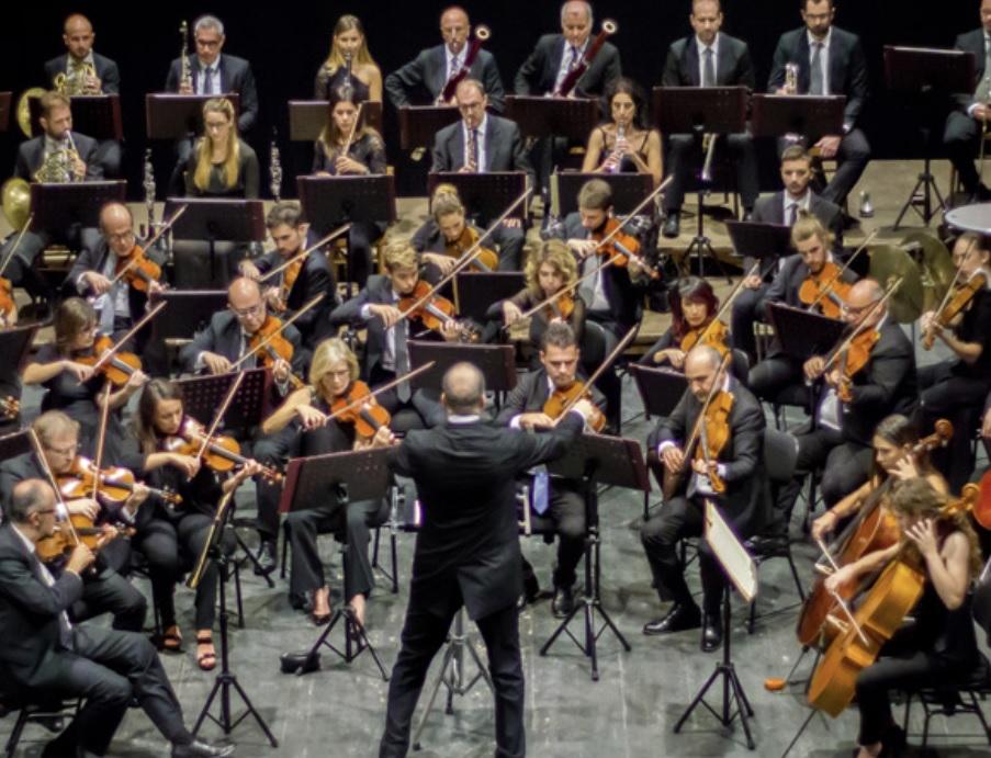 Castelbasso c'è Bach in blues